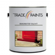 Doorstep Paint